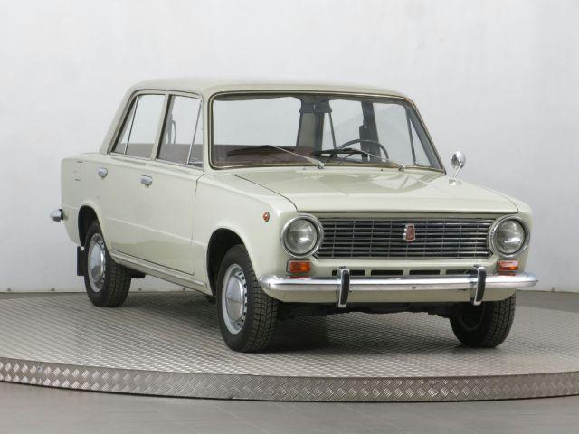 VAZ-Lada 2101  (1974, 1200)