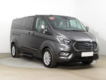 Ford Tourneo Custom, 2.0 EcoBlue, 2019