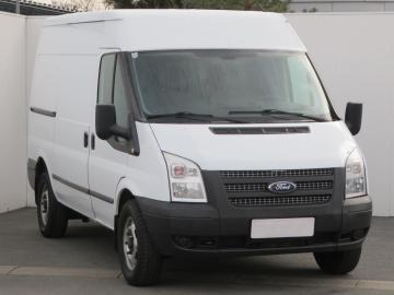 Ford Transit, 2.2 TDCi, 2013