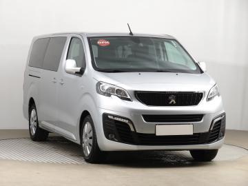 Peugeot Traveller, 2.0 BlueHDi, 2017