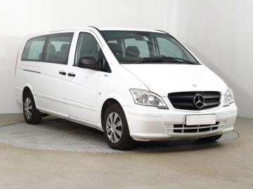 Mercedes-Benz Vito, 110 CDI, 2011