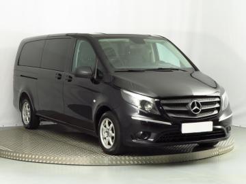 Mercedes-Benz Vito, 113 CDI 2.2, 2018