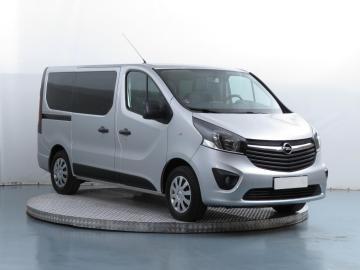Opel Vivaro, 1.6 CDTI, 2015