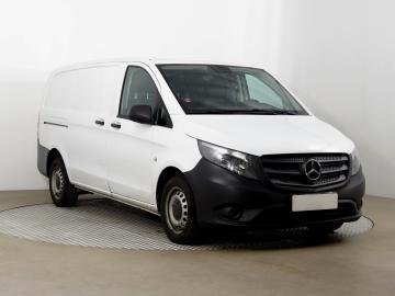 Mercedes-Benz Vito, 111 CDI 1.6, 2016