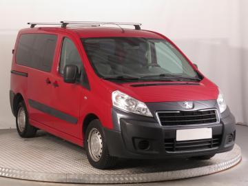 Peugeot Expert, 2.0 HDI, 2012