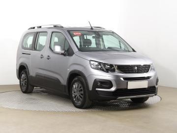 Peugeot Rifter, 1.5 BlueHDi, 2019